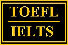 TOEFL / IELTS  EXAM PREPARATION OFFERED