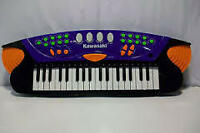 Kidztoyz Kawasaki 37-Key Musical Keyboard