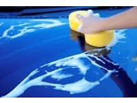 CAR WASH AND VALET CENTER STAFF REQUIRED ALSO TYRE FITTER ****IMMEDIATE START****