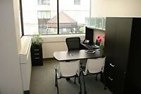 Fully Furnished Offices Space in Downtown Ottawa
