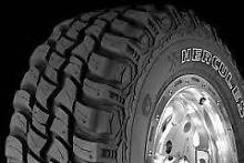 SUV TYRES, 4X4 TYRES , ALL TERRAIN , MUD TERRAIN TYRES FROM Dandenong South Greater Dandenong Preview