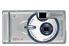 some Canon digital camera