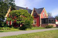 Large Farm- Gorgeous Home, Rental Property, and Guest House W/F