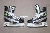 MISSION FUEL 85 ICE HOCKEY SKATE NEW,PATINAGE NOUVEAU