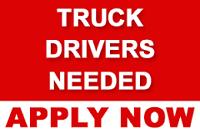 AZ Company Drivers / Lease Operators- $3000 Sign-on Bonus
