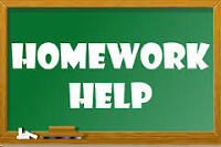 Homework. Assignments. Done by experts.