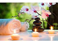 Ealing Amazing Oriental full body massage