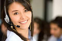 Professionnal receptionist for 129$/month