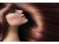 A Professional Hairdresser and Color Technician with 12 years experience at your services.