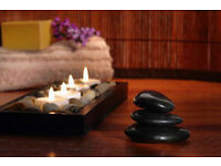 Full Body Massage , for Male or Female with Hot Oil