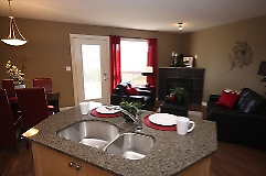 3 Bdrm Townhome in Leduc