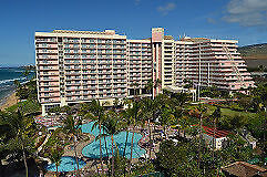 Diamond Resorts Points in Maui, Hawaii
