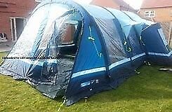 KAMPA FILEY 6 INFLATABLE AIR TENT