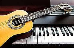 PIANO/GUITAR LESSONS for PRIMARY STUDENTS (Primary Teacher)