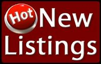 Beat Other Buyers to Hot New Listings!