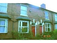 TWO BED TERRACE HOUSE: HOCKLEY: NEAR LOCAL AMENITIES: LOCAL TRANSPORT LINKS: ONLY £550 PCM