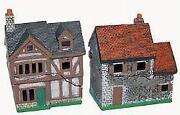Miniature Building