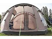 Outwell Nevada 4 tent