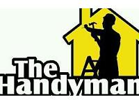 Handyman property maintenance