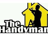 Electrician, painter & handyman