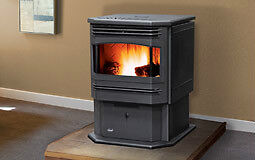 ENVIRO PELLET STOVES AND INSERTS