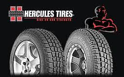 HERCULES AVALANCHE X-TREME SNOW TIRES Cambridge Kitchener Area image 1