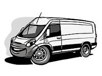 EVENINGS AND WEEKENDS VAN COURIER SERVICE FOR BANBURY NORTHAMPTONSHIRE OXFORD AND OXFORDSHIRE