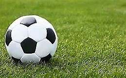 Five a side players needed