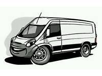 FORD TRANSIT WANTED