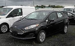 2015 Ford Fiesta 5VIT.,AIR,SEDAN,73000KM,A-1,GARANTIE