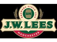 Chefs at all levels required for newly refurbished J.W. Lees flagship pub