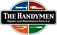 Handy Andy handman service  call for a quote no job too small