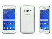 Samsung Galaxy Acc brand new condition white colour! ! Unlocked