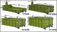 Mini Bin Rentals Only $99 Any Size Bin for 10 days Plus disposal