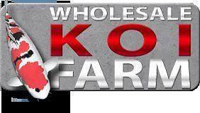 WholesaleKoi Farm