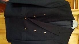 Men's Debenhams Classics Blue Blazer