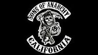 Sons of anarchy seasons 1-4 on dvd