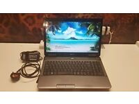 cheap fast ACER ASPIRE LAPTOP