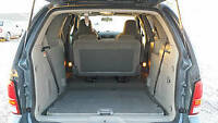 2004 Ford Freestar Camionnette