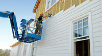 EAVESTROUGHS- SIDING -FASCIA -ROOFING