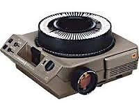 WANTED: Old Slide Projector