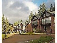 3 night Hilton Craigendarroch 2bed Detached Luxury Lodge Rental 16th-19th Nov