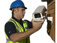 cctv camera system installer wanted electrician