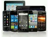 WANTED MOBILE PHONES LAPTOPS AND CONSOLES