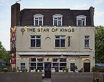 QUIZ at the Star of Kings