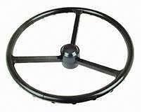 Tractor Steering Wheel Hinomoto Massey Ferguson