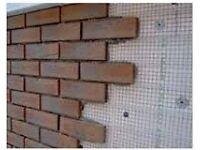 Wanted - Brick slips (hand mades)