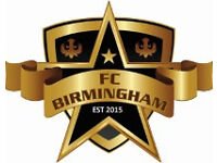 FC BIRMINGHAM - EXPERIENCE GOAL KEEPERS WANTED!