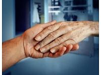 Domicillary /Support Care Workers NEEDED.