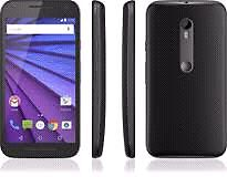 """Moto G (3rd Gen) 5"""" LCD. *Only $120!* 8GB. A1 Condition."""
